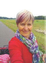 Regina Gottschlich Fahrrad CMD