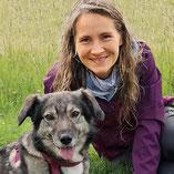 Hanna Wiesel - Betreuerpatin für Hunde und Katzen bei Pechpfoten
