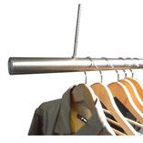 Garderobenstangen