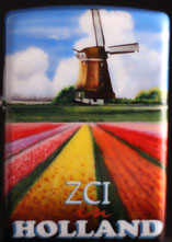 2012.ZCI in Holland - Series 25 pcs
