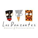 los danzantes, los danzantes logotipo, los danzantes coyoacan, restaurante los danzantes, los danzantes restaurante, los danzantes logo, logotipo los danzantes