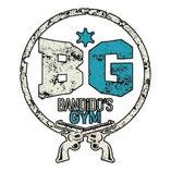 bandidos gym, bandidos gym logo, bandidos gym logotipo, bandidos gimnasio, gym bandidos