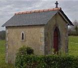 Chapelle Saunerie-Puy Bertonneau  1849