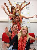 Bonn im Atelier Schmuckworkshop & Fotoshooting für Junggesellinnenabschied Bonn