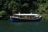 つつじエコパーク自然観察船