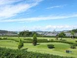 リバーサイド21 パターゴルフ場