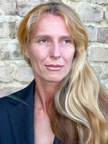 Andrea Raigel, sie ist Kassier des BSC Arcus Guntramsdorf