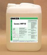 Losox MP10, Linker Chemie-Group, Linker GmbH, Industriereiniger, Ultraschallreiniger