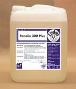 Ranolin 300 Plus, Noma Chemie, Industriereiniger, Gleitschleifmedium