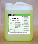 Ultra A1, Linker Chemie-Group, Linker GmbH, Industriereiniger, Tauchreiniger, Ultraschallreiniger