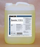 Booster 112 S, Linker Chemie-Group, Linker GmbH, Industriereiniger, Tauchreiniger, Ultraschallreiniger, Korrosionsschutz