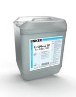 FeroPhos EP1, Linker Chemie-Group, Linker GmbH, Industriereiniger, Phosphatierungsmittel für Eisen, Zink Stahl..