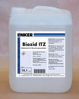 Biozid ITZ Linker Chemie-Group, Linker GmbH, Industriereiniger, Desinfektion, bakterizid, Brauchwasserbad