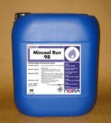 Mincool Run 98, Noma Chemie, Industriereiniger, Kuehlschmierstoffel