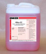Ultra S1, Linker Chemie-Group, Linker GmbH, Industriereiniger, Ultraschallreiniger, Entfernung Metalloxiden