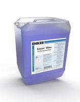 Losox Blau mit Korrosionsschutz, Losoxinat Blau mit Korrosionsschutz, Linker Chemie-Group, Linker GmbH, Industriereiniger, Reinigung- und Entfettung