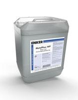 MetaPhos WP, Linker Chemie-Group, Linker GmbH, Industriereiniger, Phosphatierungsmittel für Eisen, Stahl.