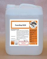 FoamStop EL 50, Linker Chemie-Group, silikonfreier Entlüfter, Galvano-, reinigungs-, und Prozessbäders