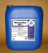Mincool Run 98/2, Noma Chemie, Industriereiniger, Kuehlschmierstoffel