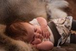 Newborn-Fotografie - MWei Photography
