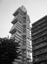 東京写真街角スナップ 都会の憂鬱