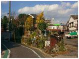 東京写真街角写真 葛飾ラプソディー