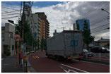 東京写真路地裏写真 あきまだき