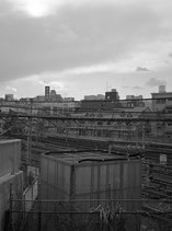 東京写真 曇りのち晴れ 風の旅人
