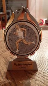 Adelsberglauf - AK Siegerpokal von René D.