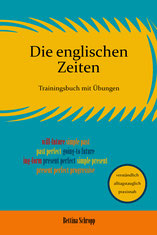 """Lehrbuchreihe """"Sicheres Englisch"""": Englisch lernen und verbessern"""