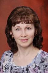 Иванова Лариса Алекссееевна