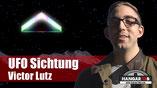 UFO Sichtung - Victor Lutz