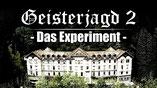Sanatorio del Gottardo - Geisterjagd 2