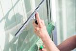 HGH-Fensterreinigung