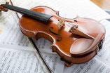 田園都市線横浜市青葉区青葉区青葉台バイオリン・ビオラ教室 バイオリン・ビオラの特色