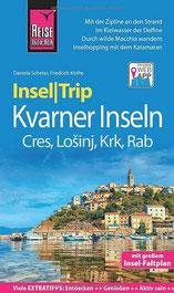 Kvarner Insel Reiseführer Reise Know-How