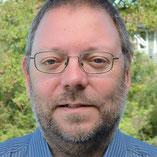 Pfarrer Jörg Hebrank