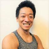 松井栄二パーソナルトレーナー