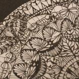 花の円/Circle of Flowers
