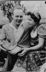 1958  Werner Kortmann u. Leni Kamzol