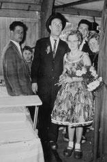 1959  Karl Heinz Ziemer u. Marlies Siep