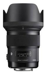 Sigma 50mm
