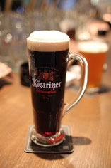 Köstritzer Schwarzbier ケストリッツァーシュヴァルツ