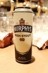 MURPHY'S IRISH STOUT マーフィーズ アイリッシュ スタウト