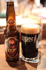 LION STOUT ライオン・スタウト