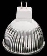 dimmbare LED Lampe MR16 12 Volt 5 Watt