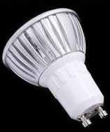 dimmbare LED Lampe 230 Volt 5 Watt