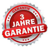Garantie AHK