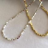 Gravel Necklace