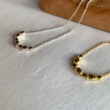 mix seeds necklace